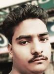 Kaif, 18, New Delhi