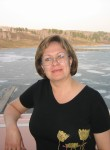Elena, 58  , Zelenogorsk (Krasnoyarsk)