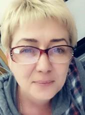 Tatyana, 51, Russia, Novosibirsk