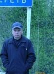 Vladimir, 49  , Loukhi