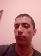 Sergey, 26, Russia, Perm