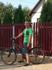 Mikhail, 40, Belarus, Minsk