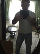 Sergey, 45, Cyprus, Nicosia