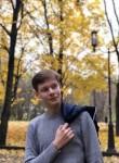 Daniil, 19, Moscow