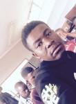charlitos, 23 года, Kitwe