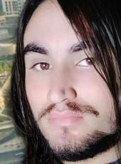 Musayerddd, 20, Pakistan, Karachi
