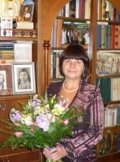 Aleksandra, 76, Russia, Moscow