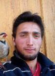 Vakhid, 30  , Izberbash