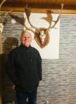 Dzavid, 61  , Sarajevo
