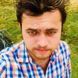 himanshu, 22  , Balaghat