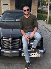 Sadru, 22, Russia, Makhachkala