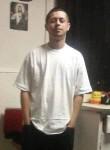 Julian Roman, 18  , Camden