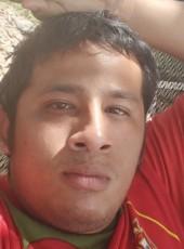 Andres, 22, Ecuador, Guayaquil