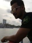 Umar, 26  , Mumbai