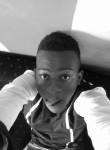 Abdiramsal, 26, Dodoma
