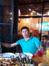 Oleg, 35, Russia, Irkutsk