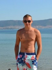 Boevoy, 36, Spain, Algete