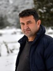 ibrahim, 38, Turkey, Golhisar