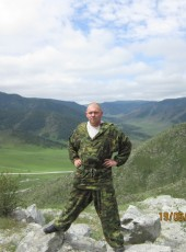 Andrey, 49, Russia, Iskitim