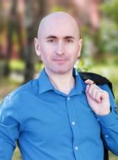 Khoroshiy paren, 36, Russia, Moscow