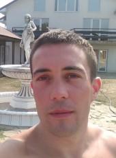Dmitriy, 27, Ukraine, Yuzhnoukrainsk