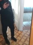 Zhorik, 41  , Qorovulbozor