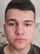 Roman, 20, Ukraine, Kiev