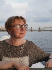 Olga, 48, Russia, Saint Petersburg