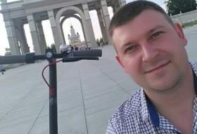 Nikolay, 31 - Just Me