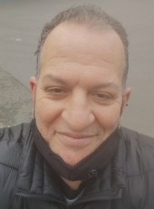Chouki , 61, France, Paris