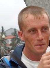 nikolay, 36, Russia, Makarov