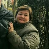 Irina, 59  , Ludwigslust