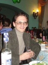 Sergey, 54, Russia, Novosibirsk