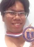 Amiel, 18  , Manila