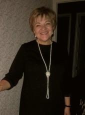 Lyudmila, 57, Belarus, Gomel