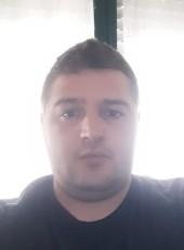 Eli Cullhai, 28, Italy, Rome