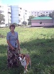 Olga Ivanova, 60  , Volokolamsk