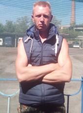 Andrey, 48, Ukraine, Kamenskoe