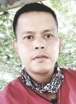 Allan Paradillo, 38, Dumaguete