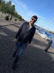 Shahin, 34  , Haernoesand