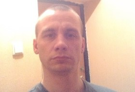 anton volkov, 36 - Just Me