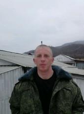 Serzhik, 39, Russia, Moscow