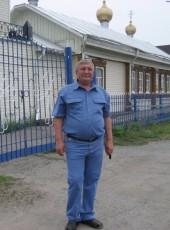 Сергей, 61, Россия, Ачинск