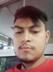 Suraj, 21, Sri Lanka, Ratnapura