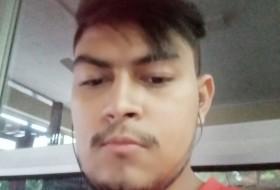 Suraj, 21 - Just Me