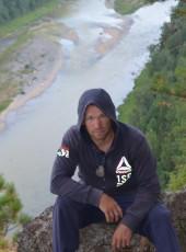 Eugene, 41, Russia, Sharypovo