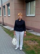 Нина, 70, Россия, Калининград
