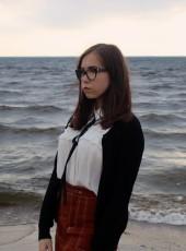 dasha, 21, Russia, Saint Petersburg