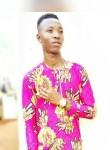 Dimitri, 18  , Cotonou