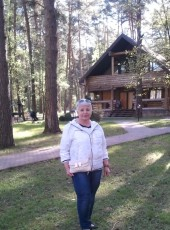 valentina , 69, Russia, Serpukhov